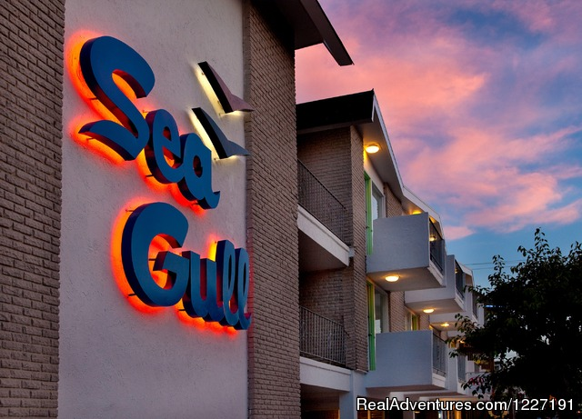The Sea Gull Motel