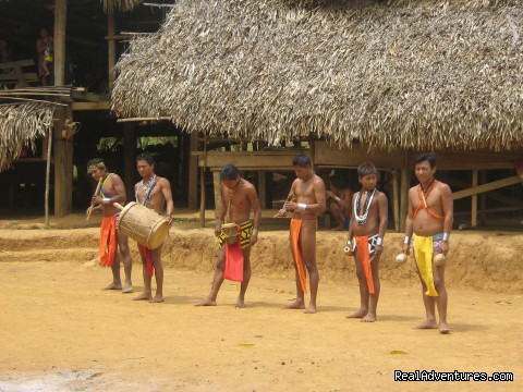 Image #2 of 4 - Beautiful Panama