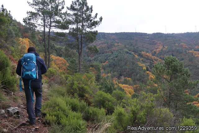 Portugal A2Z | Walking Tour in Schist Villages