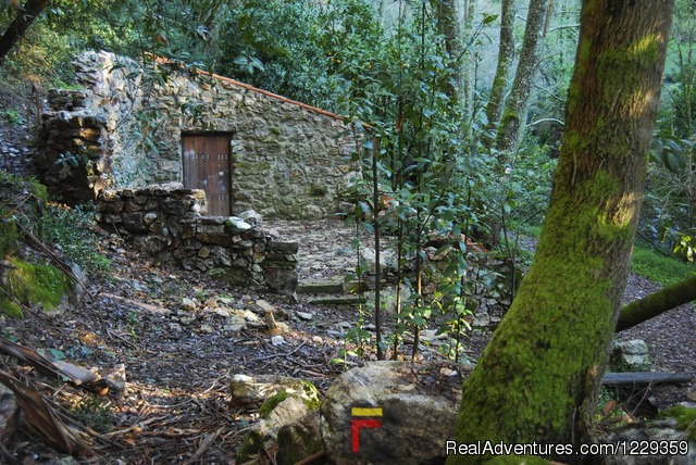 Walking Schist Villages 1 - Portugal A2Z | Walking Tour in Schist Villages