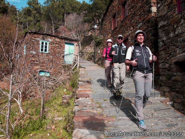 Walking Schist Villages 5 - Portugal A2Z | Walking Tour in Schist Villages