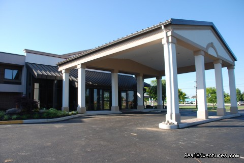Quality Inn and Suites Westampton New Jersey