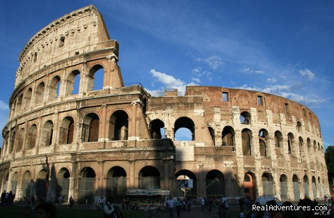 Tour Rome for only 59 Euros