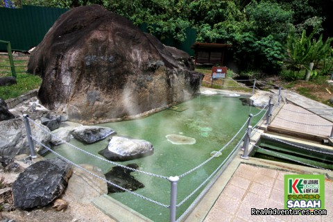 Poring Hot Spring, Ranau (#9 of 25) - 5d/4n Sabah Below The Wind Esplanade Packages