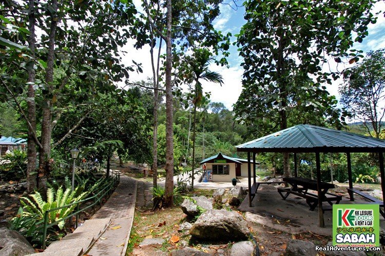 Poring Hot Spring | Image #5/13 | 4d/3n Kota Kinabalu Explorer Packages