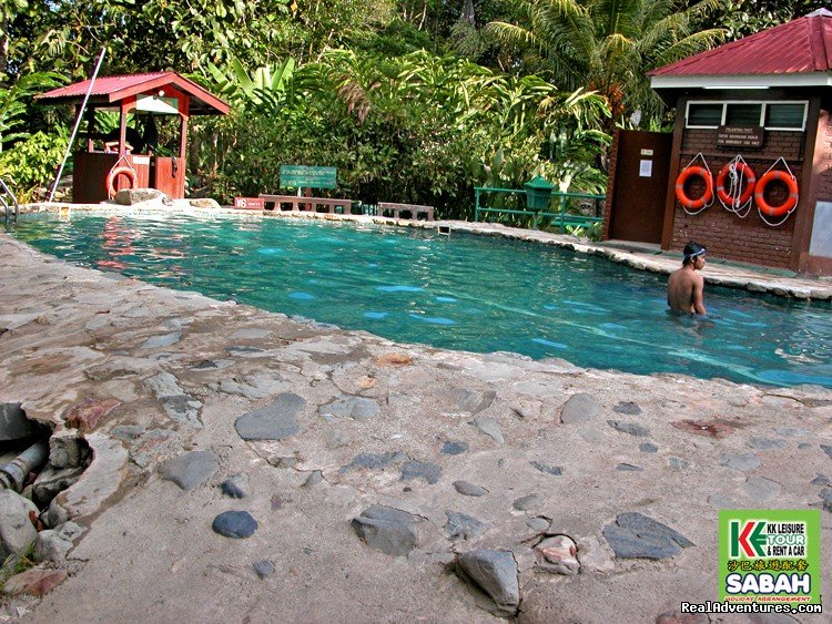 Poring Hot Spring | Image #10/13 | 4d/3n Kota Kinabalu Explorer Packages