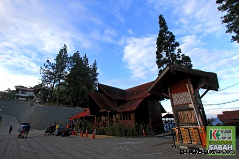 Kinabalu Park - 4d/3n Kota Kinabalu Explorer Packages