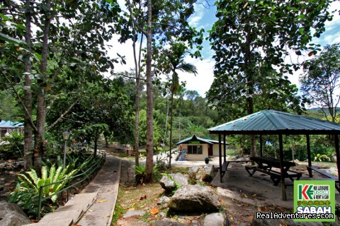 Poring Hot Spring - 4d/3n Kota Kinabalu Explorer Packages