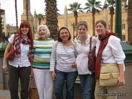 Champion Tours,Guide - Champion Tours Egypt