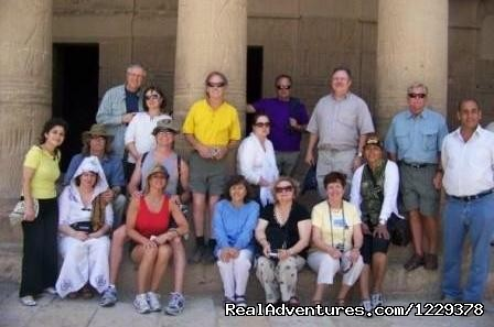 Champion Tours,Nile Cruise Visits (#14 of 26) - Champion Tours Egypt