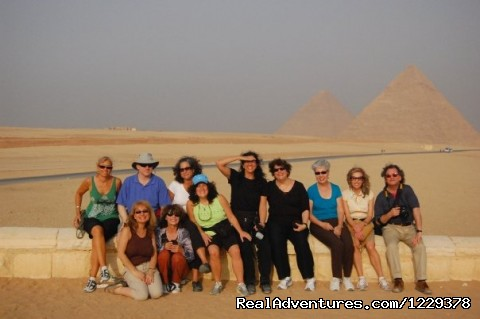 Champion Tours,Group 01 - Champion Tours Egypt