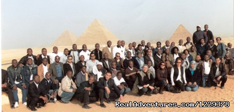 Champion Tours, Hala Guide (#20 of 26) - Champion Tours Egypt