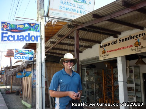 Visiting close towns (#8 of 25) - Study spanish on the beach, surf, yoga