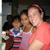 Volunteer work with kids
