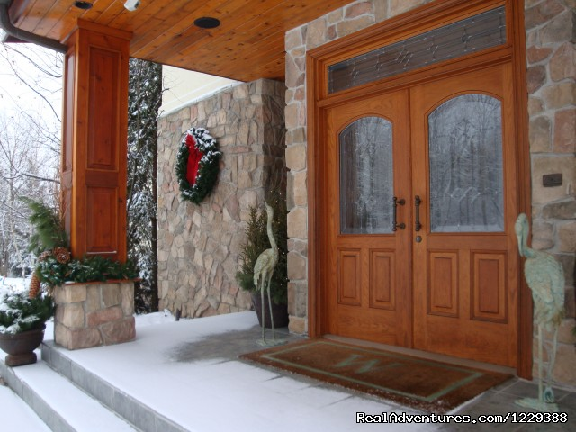 Eau Claire Bed And Breakfasts Wisconsin
