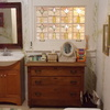 Manor Suite Bath