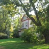 Rural Retreat in Historic Village Vacation Rentals Evansville, Wisconsin