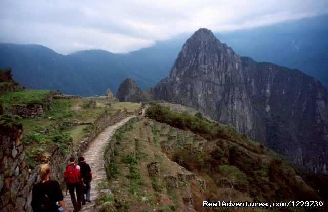 Trekking In Cusco Peru: Experience Inca Trail Trek to Machu Picchu
