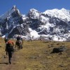 Trekking In Cusco Peru