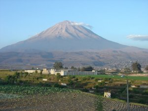 Arequipa Cusco, Peru Sight-Seeing Tours