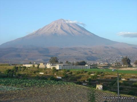 Arequipa: