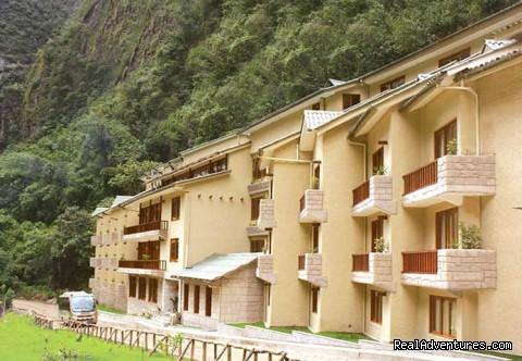 - Hotels Peru