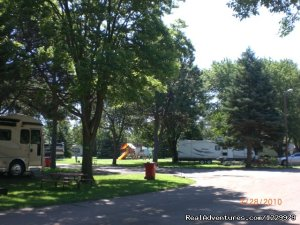 Tower Campgrounds Sioux Falls, South Dakota Campgrounds & RV Parks