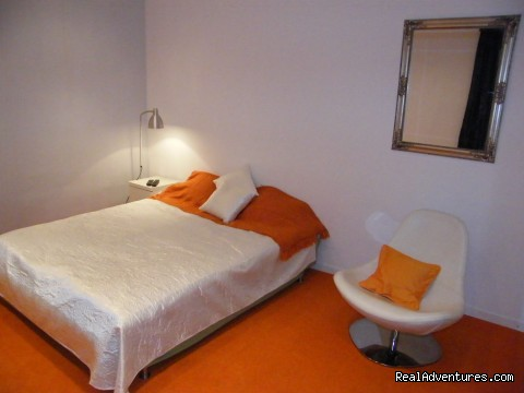 - business trip or romantic getaway in Budapest