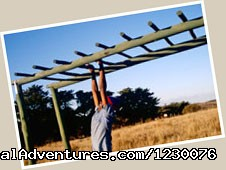 Image #2 of 9 - Lalapanzi Adventure Centre