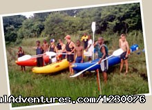 Image #6 of 9 - Lalapanzi Adventure Centre