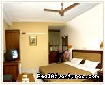 Hotel Pooja Palace room - Hotel Pooja Palace
