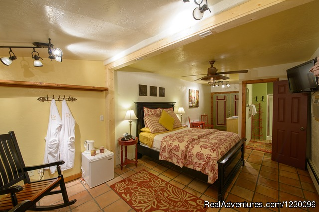- Cali Cochitta Bed & Breakfast