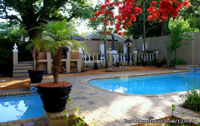 - George Lodge International Guest House - Day trips