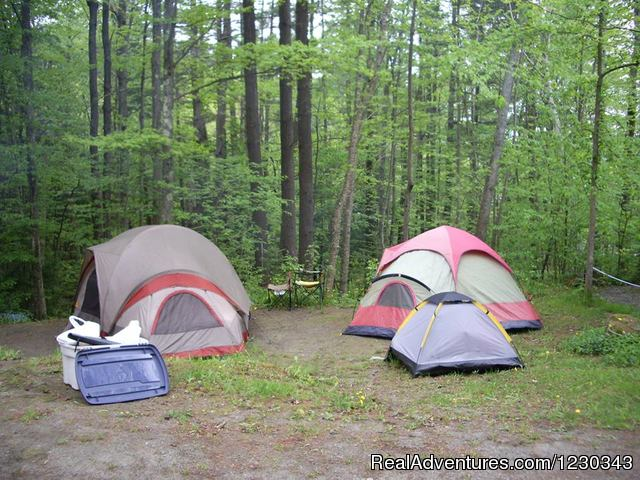 - Belview Campground