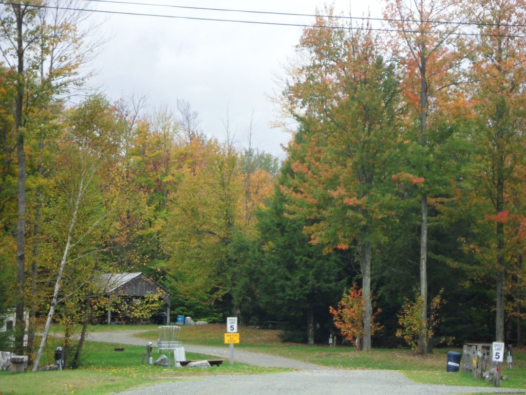 Image #2/6 | Common Acres Campground and Recreational Park