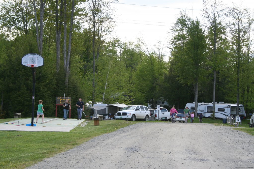Image #5/6 | Common Acres Campground and Recreational Park