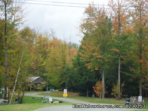 - Common Acres Campground and Recreational Park