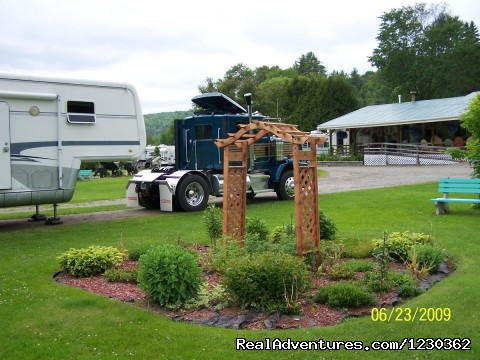 Moose River Campground Saint Johnsbury, Vermont Campgrounds & RV Parks