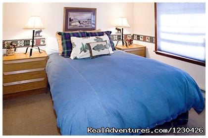 - Great ski accommodation conveniently located