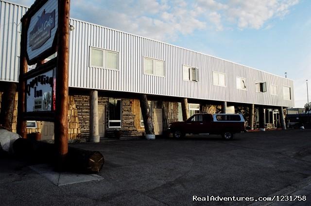 Qupqugiaq Inn Alaska: Qupqugiaq Inn