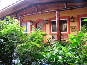 Cabanas en Altos del Maria, Cabins for rent. Bejuco, Panama Vacation Rentals