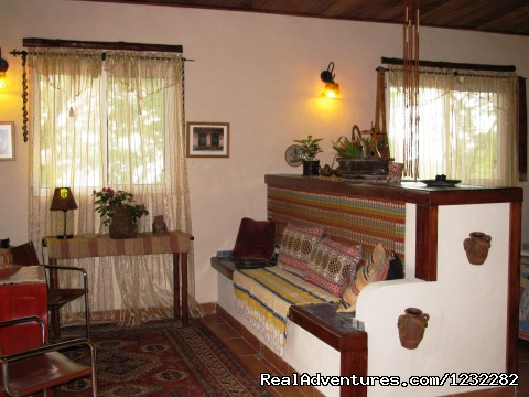 - Cabanas en Altos del Maria, Cabins for rent.