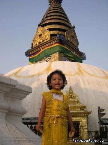 Nepal Tour Trekking Operator: Nepal Tour Operator