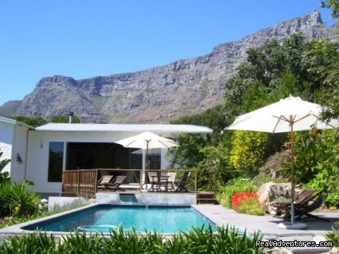 Cape Paradise: