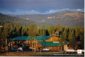 Bear Lodge Resort & Arrowhead Lodge Hotels & Resorts Dayton, Wyoming