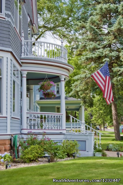 Parkview B&B Reedsburg, Wisconsin Bed & Breakfasts