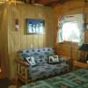 Grapevine Log Cabins B&B