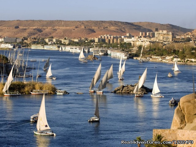 Aswan - Egypt Best Travel Deals