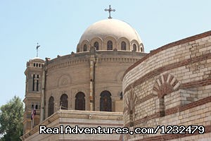 St.goerge Monastery - Old cairo (#19 of 26) - Egypt Best Travel Deals