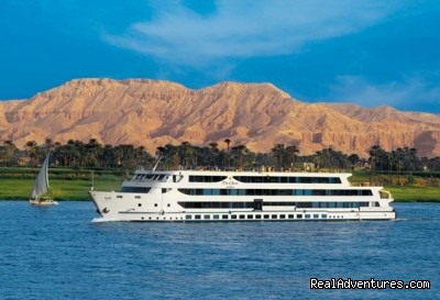 Egypt Tours and nile cruise booking